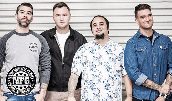 New Found Gloryのタトゥー | TA...