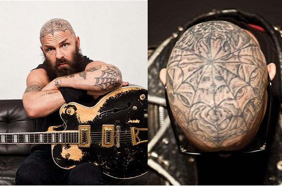 Rancidのタトゥー | TATTOO GIG ...